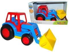 Wader - Basic Traktor mit Schaufel