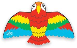 Vilac 2945–Papagei Kinderdrachen