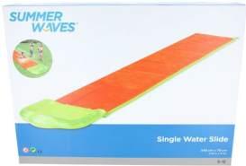 Wasserrutsche - Summer Waves - Maße: ca. 549 x 79 cm