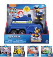 Spin Master - Paw Patrol Ultimate Rescue Themed Vehicle, sortiert