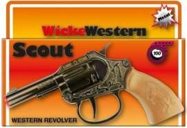Sohni-Wicke 100er Westerncolt Scout ca. 13,5 cm