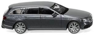 Wiking MB E-Klasse S213 Avantgarde - selenitgrau-metallic