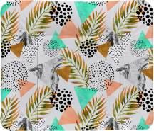 Rotho Babydesign Wickelauflage Modern Paradise, Ab 0 Monate, TOP, 85 x 72, Bunt, 20062 0001 CZ
