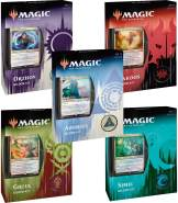 Wizards of the Coast Magic: The Gathering - Ravnicas Treue Gilden-Kits Display