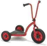 Unbekannt Viking Mini Dreirad Roller (Alter: 2-4 Jahre / Lenkerhöhe 58 cm) von Winther