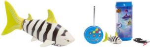 HQ Windspiration 500880 Keine RC: Mini Shark, Ferngesteuerter