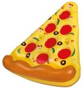 Wehncke - Badeinsel Pizza Floater, 183 x 150 cm