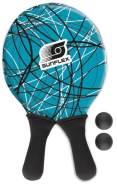 sunflex BEACHBALL SET NEOREMIX CIRCLE