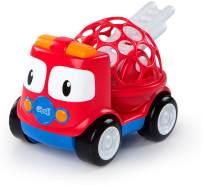 Bright Starts, Oball, Go Grippers, Spielzeug Feuerwehrauto