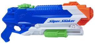 Hasbro Super Soaker B8248EU6 - Floodinator Wasserpistole, mit großem 2 Liter-Tank