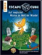 Escape Cube Kids Auf magischer Mission im Wald der Wunder