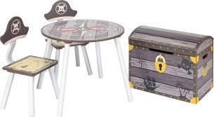 IB Style 'Pirate' 4-tlg. Kindersitzgruppe
