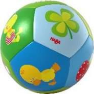 HABA Sales GmbH & Co.KG Babyball Glcksbringer