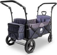 Elvent 'FamilyStar Premium' Bollerwagen in Blau