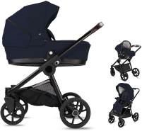 Minigo Groove | 3 in 1 Kombi Kinderwagen | Luftreifen | Farbe: Marine