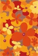 Joy 205 Orange 200x300 cm