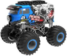 Big Wheel Crazy blau 1:16 2. 4 GHz RTR