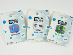 C-Cube - Calm Cube - Finger Würfel