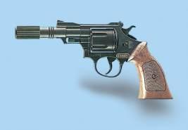 Weco 0342 - Bonny-Revolver, 12 Schuss