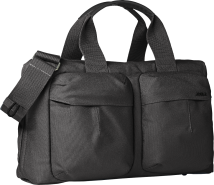 Joolz Wickeltasche 2020 Awesome Anthracite