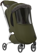 Mima - Zigi Winter Outfit Olive Green