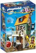Playmobil Super 4, Piratenfestung, 4796