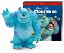 Tonies Figur Disney 'Die Monster AG' Hörspiel, ca. 59 min.