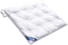 Aro Artländer 'Junior Bett Luxus' Bettdecke mit Ventilationskreisen 100x135 cm