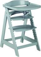 Roba 'Sit Up Click & Fun' Hochstuhl blau