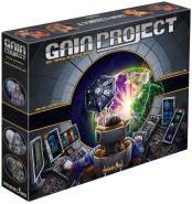 Feuerland - Gaia Project, Strategiespiel