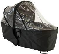 Mountain Buggy mehr Duet Regenschutz Babyschale