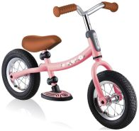 Globber GO Bike AIR Laufrad Pastell Pink