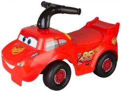 Kiddieland - Rutsch-Auto - Lightning McQueen