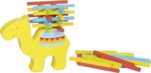 Goki 'Kamel' Stapelspiel aus Holz