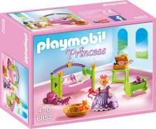 Playmobil Princess 6852 'Prinzessinnen-Kinderzimmer', 25 Teile, ab 4 Jahren