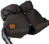 Anex 'Transformer' Handwärmer schwarz
