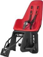 """BOBIKE Kindersitz """"One Maxi 1P"""", für Kinder ab 18 Monaten bis 6 Jahre, geeignet bis 22 kg Rot"""