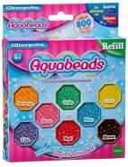 Aquabeads - Glitzerperlen