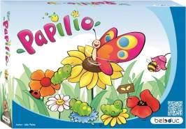 kinderspiel Papilio 28 cm