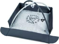 Roba 'Rock Star Baby 3' Krabbeldecke mit Spielbogen