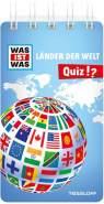 WIW Quiz Länder Der Welt