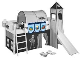 Hängetaschen Bob der Baumeister - für Hochbett, Spielbett und Etagenbett