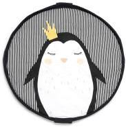 Play and Go Soft Pinguin Aufbewahrungstasche 120 cm