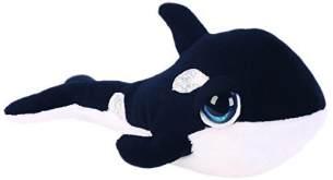 Li'l Peepers - 11122 - Suki Gifts Fun, Kleine Calypso Killer Whale, Plüschtiere