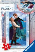 Ravensburger 09791 Minipuzzles Frozen 2