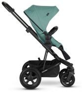 Easywalker Harvey 2 All-Terrain Kinderwagen Modell 2019 Bundle Angebot Coral Green