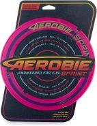 Spin Master 20106733 MAGENTA - Aerobie - Funsport Flying Ring Sprint