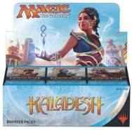 Wizards of the Coast Magic: The Gathering - Kaladesh Booster Display englisch