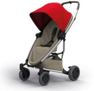 Quinny Buggy 'Zapp Flex Plus', Red On Sand