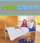 Kinder Betten Set Microfaser 100x135 + 40x60